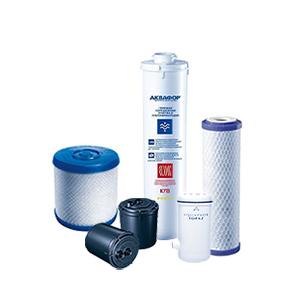 Филтри за системи за питейна вода